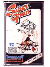 Super Gran (Tynesoft) Spectrum 48k - GC & Complete