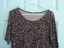 Womens Top, Large or 14