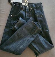 Herren Jungen Jeans LEVIS LEVI´S Engineered Lot #001 Standart Fit W26 L30