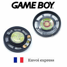 Enceinte Speaker Game Boy FAT son haut parleur [HP remplacement Gameboy GB]