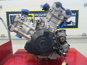 EB576 2014 14 SUZUKI DL1000A V-STROM MOTOR ENGINE