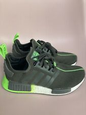 Adidas Nmd R1 Star Wars Yoda Do It Size UK5 EU38 US8