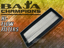 BAJA CHAMPIONS  HIGH PERFORMANCE HI-FLOW REPLACEMENT AIR FILTER FOR FORD BRONCO
