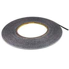 3 mm x 50M Double Side Sided 3M Sticker Adhesive Tape Phone Tablet Screen Repair