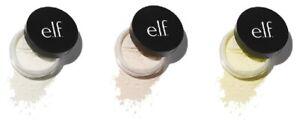 E.L.F. ELF High Definition Powder - 8g - Yellow 83334