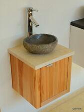 Lavabo granito flußsteinwaschbecken haya MACIZO marmorbecken piedra natural