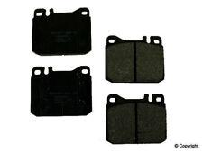 Textar Disc Brake Pad fits 1973-1980 Mercedes-Benz 450SL,450SLC 300D 450SEL  WD