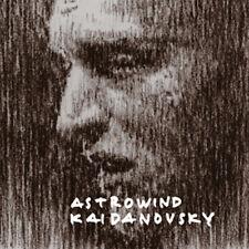 Astrowind - Kaidanovsky (Lat), CD (Ambient)