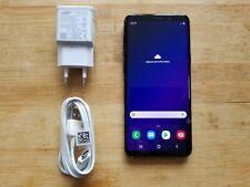 Samsung Galaxy s9 sm-g960 - 64 Go-  (Dual Sim) desimlocke sans compte