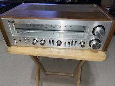 New ListingVintage Technics Sa-500 Receiver Stereo - Made in Japan Great Shape Tested works