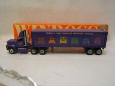 Winross Hospitality Day 1991 Twenty Five Years of Winross Trucks 1/64 Diecast