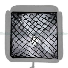"Honeycomb Grid 60x60cm/24""x24"" for Tent Softbox Studio Flash SpeedLight Lighting"