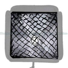 "Honeycomb Grid 60x60cm/24""x24"" for Tent Softbox Studio Flash SpeedLight Lighting"
