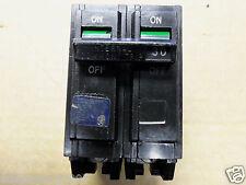 Ge Thhqb Thhqb2130 2 Pole 240V 30 Amp circuit breaker 22Ka old style