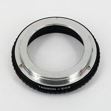 Tamron Adaptall 2 Lens to Canon EOS Mount Adapter 60D 600D 500D 550D 7D 5D2 50D