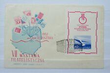 Poland Stamps - Cover - E12
