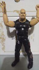 WWE A-Train Albert Rulers of the Ring Series 3 Jakks Figur WWF Wrestling 2000
