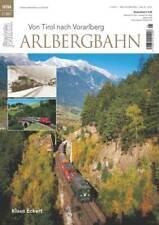Eisenbahn Journal Arlbergbahn Extra-Ausgabe 1-2021
