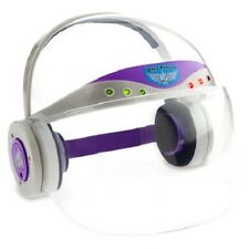 Official Disney Store Toy Story 4 Buzz Lightyear Light Up Helmet Toy