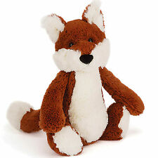 Fox Jellycat Stuffed Animals