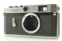 EXC+5 READ Canon P Rangefinder 35mm Camera From JAPAN #F680