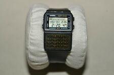Vintage 1988 Casio DBC-61 Data Bank Calculator Watch Made in Japan Mod 676