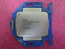HP Intel Xeon E5-4620 V3 2.00GHZ 10-Core 20 threads CPU Processor SR22K