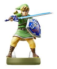 Nintendo amiibo Link The Legend of Zelda Skyward Sword NFC Figure for Nintendo Switch / Wii U / 3DS