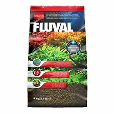 Fluval Stratum Plant and Shrimp Substrate 2kg