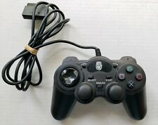 Psyclone Essentials Playstation 2 PS2 Controller with 6' Cable PSE2200 Tested