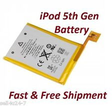 New OEM Replacement internal Li-ion Battery 1030mAh for iPod Touch 5 5th Gen 5G