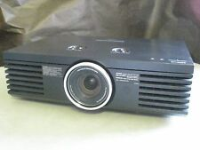 PANASONIC PT-AE4000 PT-AE4000U LCD HD 1080p HOME THEATER PROJECTOR, NEW LAMP!!