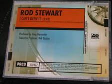ROD STEWART - I Can't Deny It - 1 Track DJ PROMO CD! RARE! Atlantic PRCD-300427