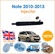 For Nissan Note 1.5DT 2010-2013 BLUEPRINT Injector 16600-00Q1R NEW