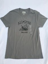 """Converse """"Buzz Off"""" T-Shirt, Brand New - LARGE"""