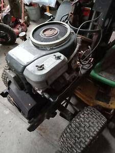 Ride on mower engine. 14 HP Kohler engine