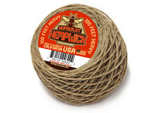 Humboldt Hemp Wick® - Heavy - 2mm - 100 feet - Bee Hemp Lighter Line Hempwick