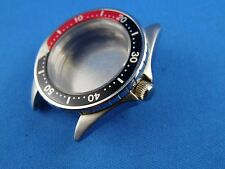 High Quality All Stainless Steel Watch Case Part -10 ATM- Water Proof #503