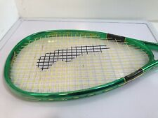 Feather Titanium Heavy Hitter Squash Racquet