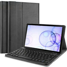 ProCase Galaxy Tab S6 Keyboard Case 10.5 Inch (SM-T860 SM-T865 T867), Slim...