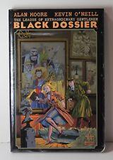 The League of Extraordinary Gentlemen The Black Dossier America's Best Hardcover