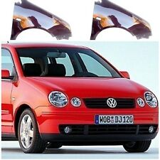 VW Polo 9N 2001-2005 vorne Kotflügel in Wunschfarbe lackiert, neu