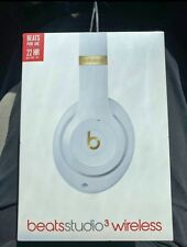 Beats by Dr. Dre Studio3 Wireless Over the Ear Headphones - Porcelain Rose