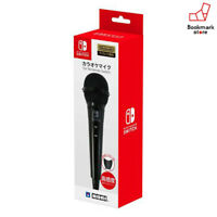 NEW Hori Karaoke Microphone for Nintendo Switch F/S from Japan