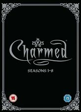 Charmed Komplettbox - Staffel/Season 1,2,3,4,5,6,7+8 [DVD] Deutsch(er) Ton OVP