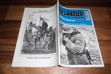 LANDSER GROßBAND 1196  -- MARTIN UNREIN/Einsatzweg Eichenlaubträger Panzergrenad
