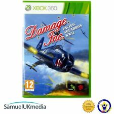 Damage Inc. - Pacific Squadron WWII (Xbox 360) **GREAT CONDITION**