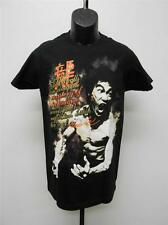 "NEW BRUCE LEE ""QUOTE"" T-SHIRT MENS SIZE MEDIUM M  65TS"