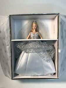Barbie Doll 24505 Millennium Bride By Robert Best Limited Edition 1999 w/Shipper
