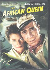 The African Queen (Dvd 2013) (M1)